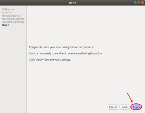 Linux Email Clients - TU/e Linux Wiki