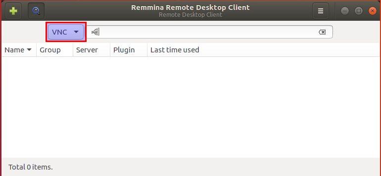 Remote Desktop (using RDP) - TU/e Linux Wiki